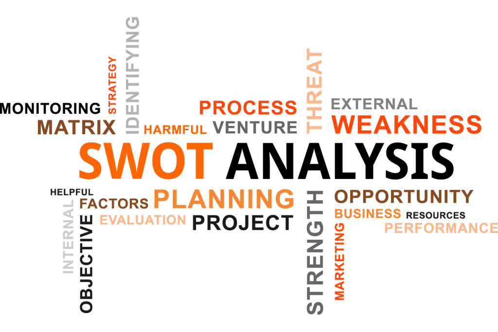 Performing a SWOT Analysis